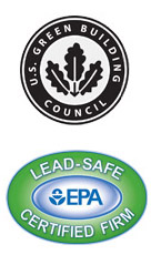 Green Building Council and EPA