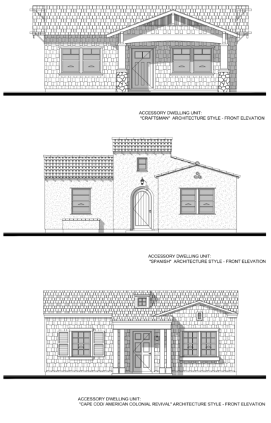 3Elevations