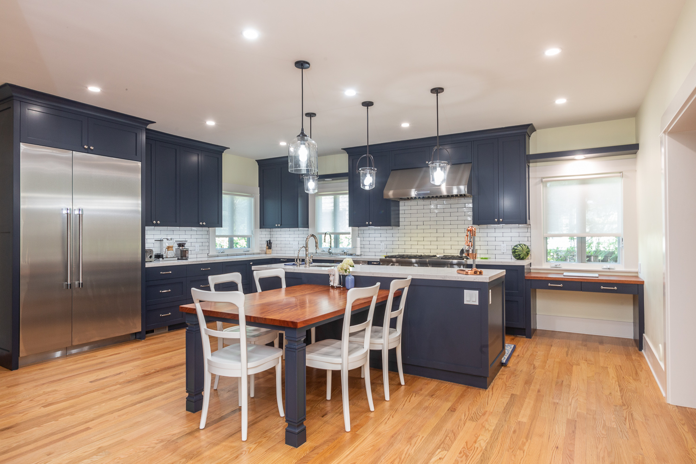Pasadena Kitchen Remodel AW 5030
